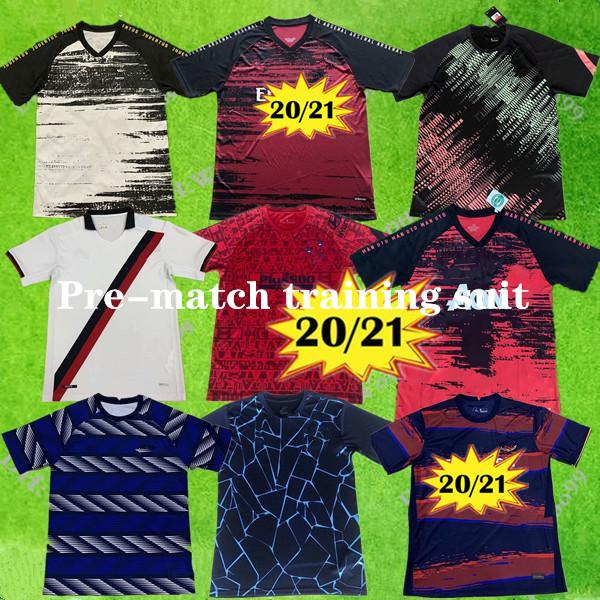 2020 2021 Summer T-shirt for Men Camouflage Print Leisure T-shirt Men and Women Fashion Tshirt Football jersey training suit S-2XL
