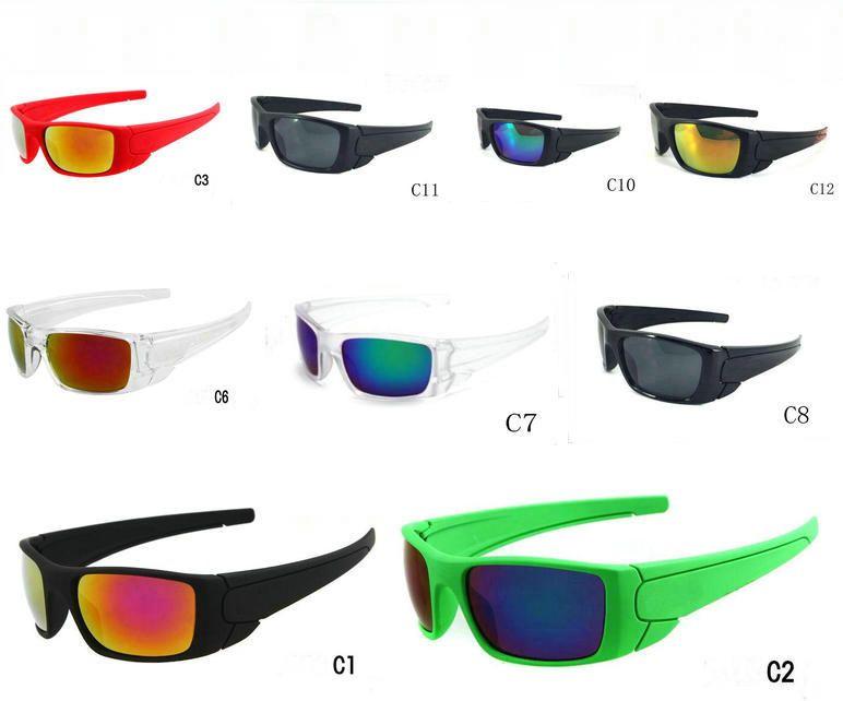 Заводская скидка Sunmmer. Самые низкие солнцезащитные часы Price 10 вариантов Горячие Открытые очки Солнцезащитные очки для женщин Мужчины Продать Спорт QGHWC