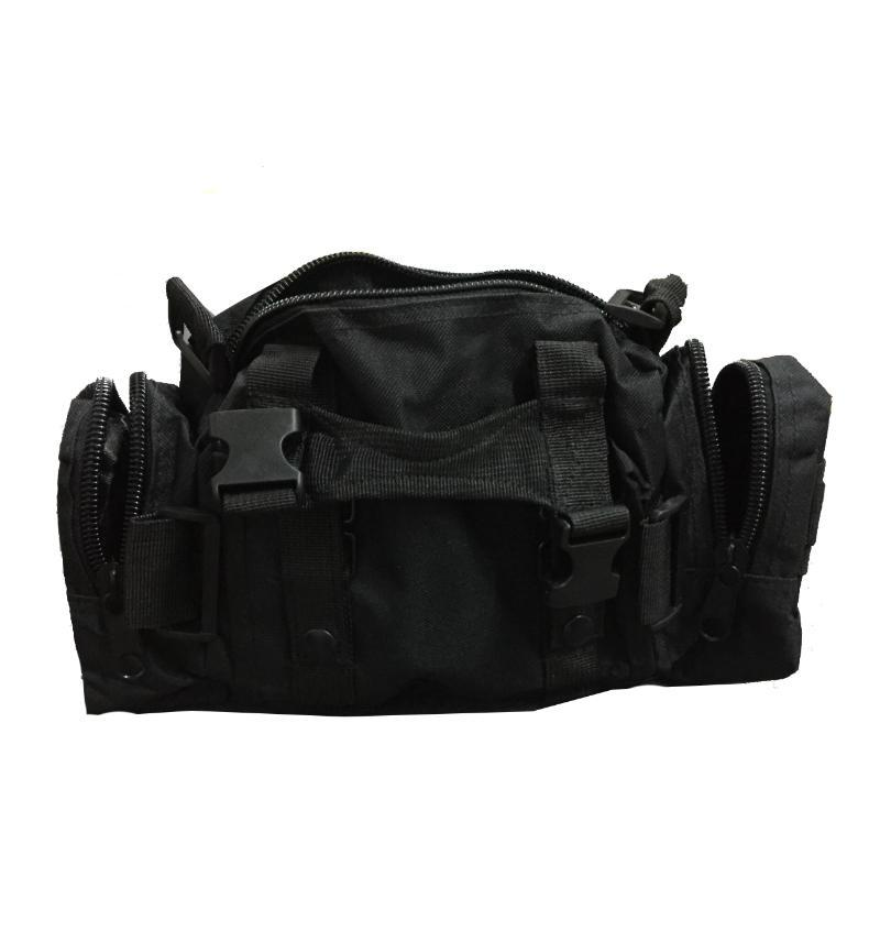 Nuova tattica esterna MOLLE Assault Reflex zaino bagagli Duffle Carry On Borse a tracolla viaggio Camping Trekking