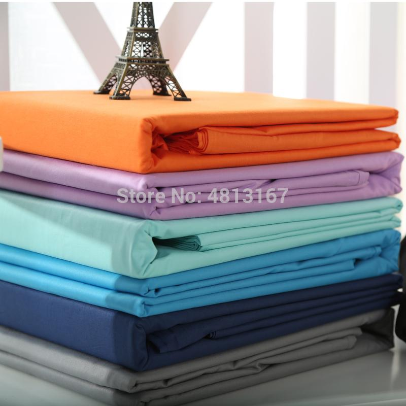 Hojas de cama de algodón egipcio Hoja de cama plana Hoja superior Pura / Color Liso Negro Blanco Grey Twin Full Reina King 20112