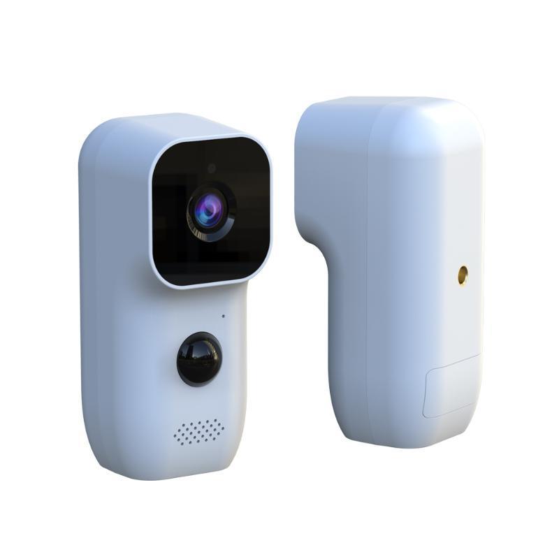 Caméras X9 1080P Appareil photo WiFi IP Outdoor imperméable Sécurité Vidéo Surveillance Infrarouge Night Vision Type C Port USB