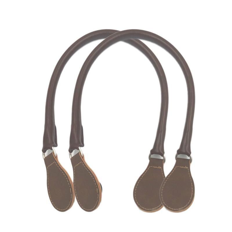 Longue sac rond D Poignées Boucle de godet de la poignée de la ceinture pour Faux Sac à main Mini OBAG Panier gouttes Chic Cuir o Accessoires classiques Krkbw