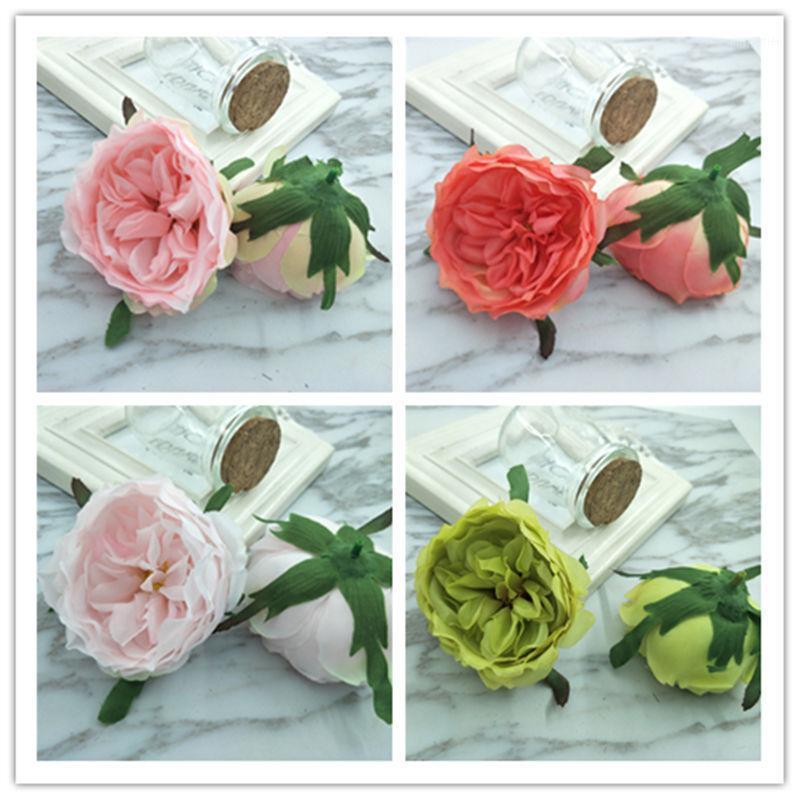 1 adet Yeni Simülasyon Kamelya Düğün Malzemeleri Ipek Çiçek İmitasyon Çiçekler DIY Ayakkabı Çiçekler Korsage Props1