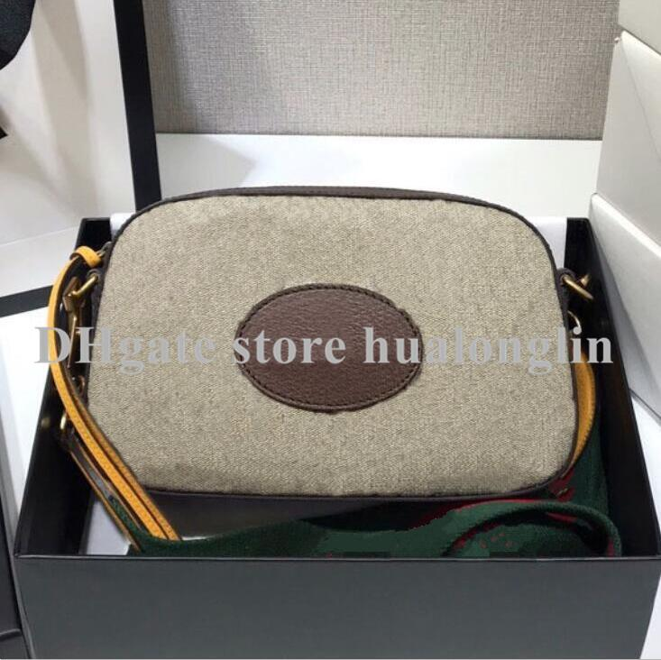 Woman Shoulder Purse Code Original Box Handbag Body Serial Number Date High Quality Cross Bag Bag Messenger Fqlsp
