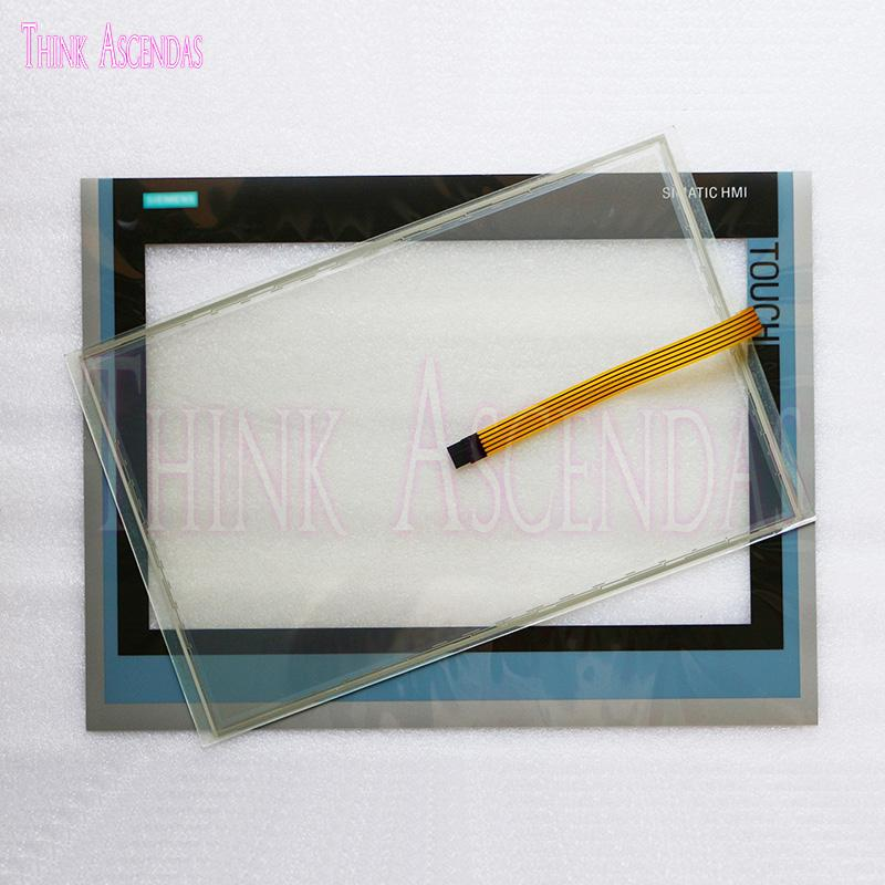 Nova qualidade de alta qualidade ITC1500 6AV6 646 6AV6646-1AB22-0AX0 Painel Touch TouchPad TouchPad TouchScreen