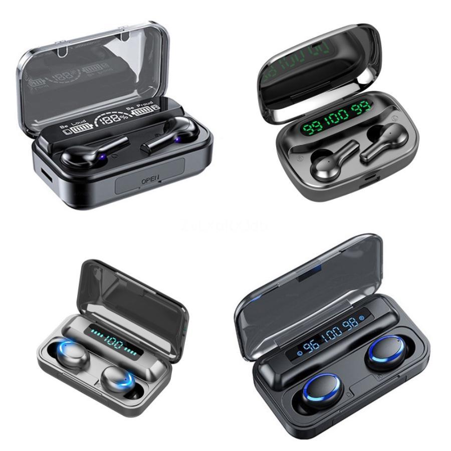 NUEVO S530 inalámbrico dudoso mini ultra-pequeño equipo de música de botón del auricular manos libres Sport auriculares en la oreja para Samsung todo el teléfono móvil # 945