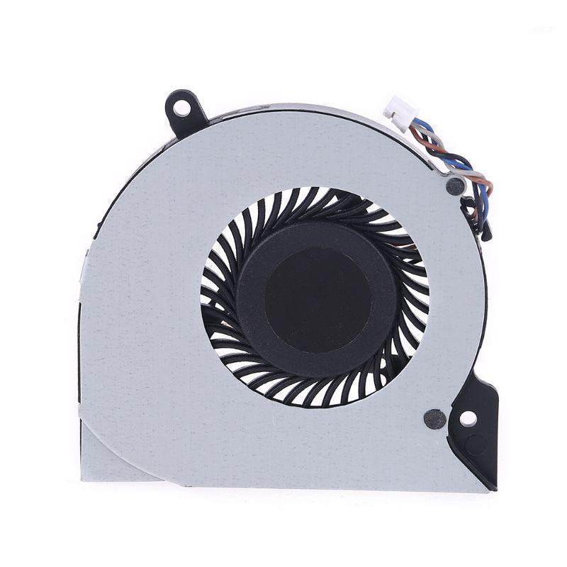 Dizüstü Dizüstü CPU Soğutma Fanı Soğutucu Radyatör Değiştirme Probook 9470m Aksesuarlar için Verimli Isı Dağılımı Düşük Nois1