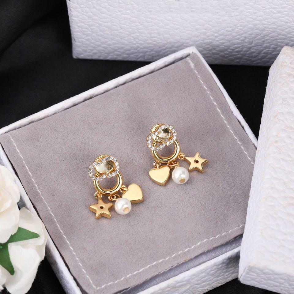 2021 الأقراط الجديدة شخصية مبالغ فيها مزيج هندسي أقراط شعبية الملمس الفضة الأقراط المعدنية مجوهرات النساء للهدايا