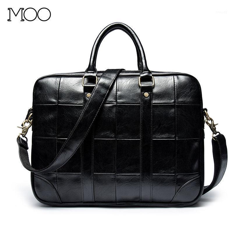 Retro borse da uomo borsa da uomo in pelle casual casual calk valigetta per uomo organizer documenti sacchetto per laptop1