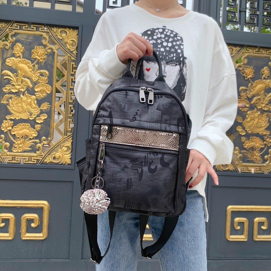 SSW007 Wholesale Backpack Fashion Men Women Backpack Travel Bags Stylish Bookbag Shoulder BagsBack pack 929 HBP 40079