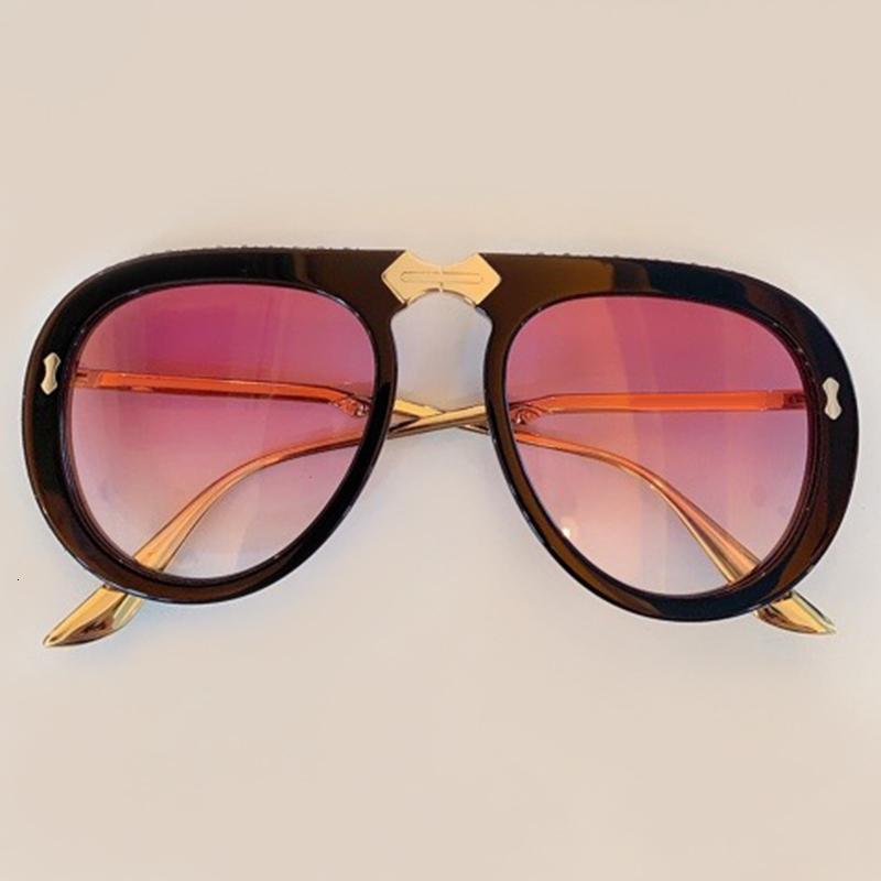 Unique papillon Femmes Brand Design Cadre Acétate Lunettes Mode Rétro hommes Lunettes de soleil avec la boîte originale UV400
