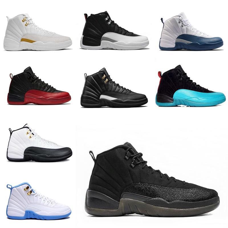 Jordan Air Retro 2020 New 6 VI 6s Hommes Chaussures de basket-ball Designer entraîneurs des espadrilles de sport des 5s 4s 11s 12s Zapatos de la chaussures Taille 40-46