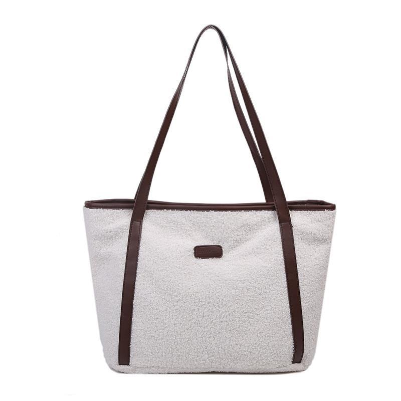 2021 Très belles sacs de plage français mode classique en cuir d'épaule en cuir pearl grande capacité et de haute qualité shopping wholesale sac à main fourre-tout