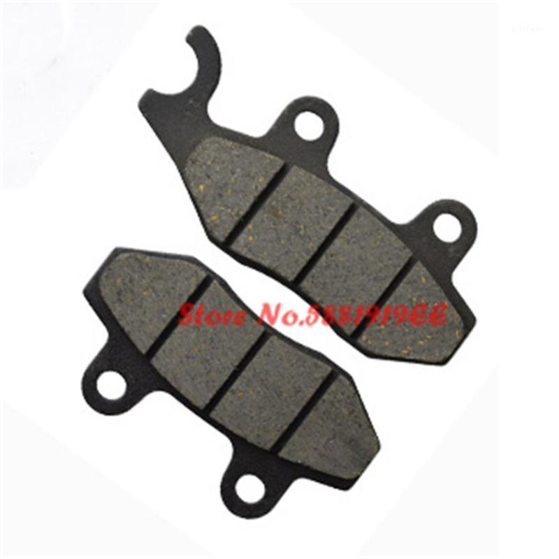 Per le pastiglie del freno anteriore e posteriore del motociclo per EX250 EX 250 Ninja 250 2008-2012 EX300 EX 300 Ninja 2013 2014 2020 20201
