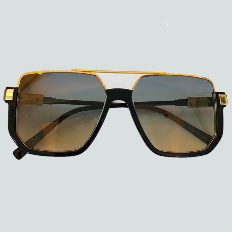 Luxury Fashion 2020 Women Sunglasses Classic Trend Sun Glasses Female Mirror Uv400 Eyewear Oculos De Sol Feminino