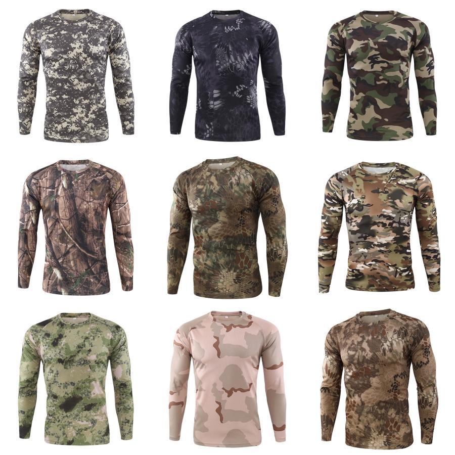 Einfache Tops Solid Color Herren Designer-T-Shirts Knopf Mode lange Hülse Frühlings-beiläufige Mens-Kragen # 174