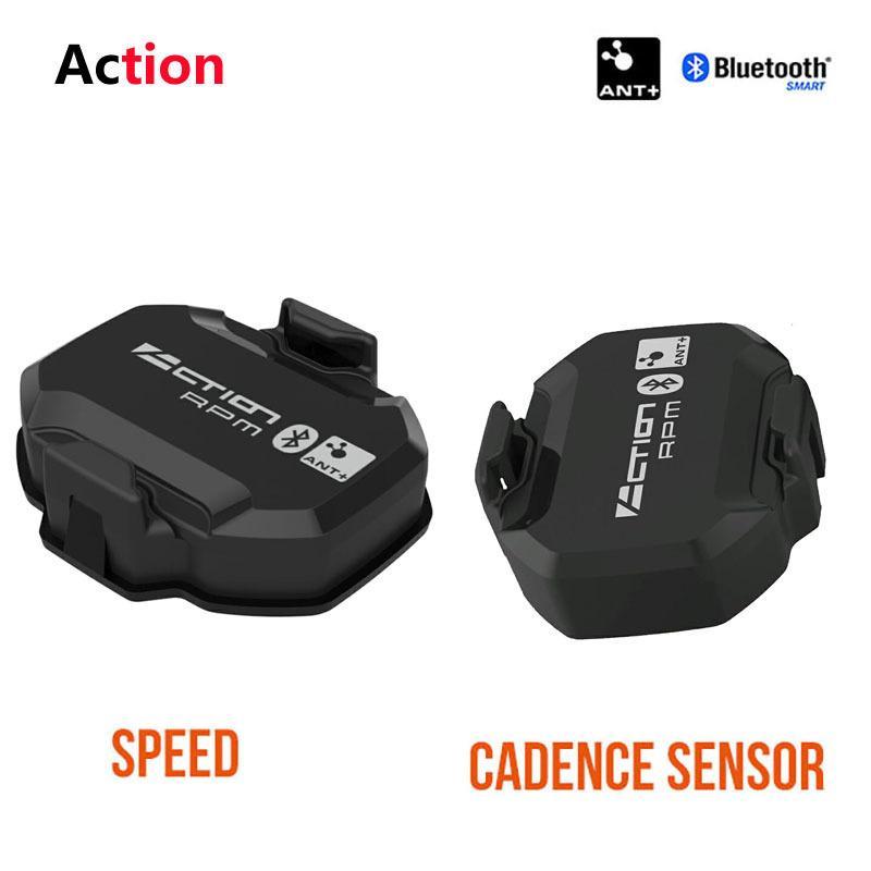 ANT+ Bike Speed Cadence Combo Sensor &Cadence sensor For garmin bryton Igpsport XOSS magene computer 201120