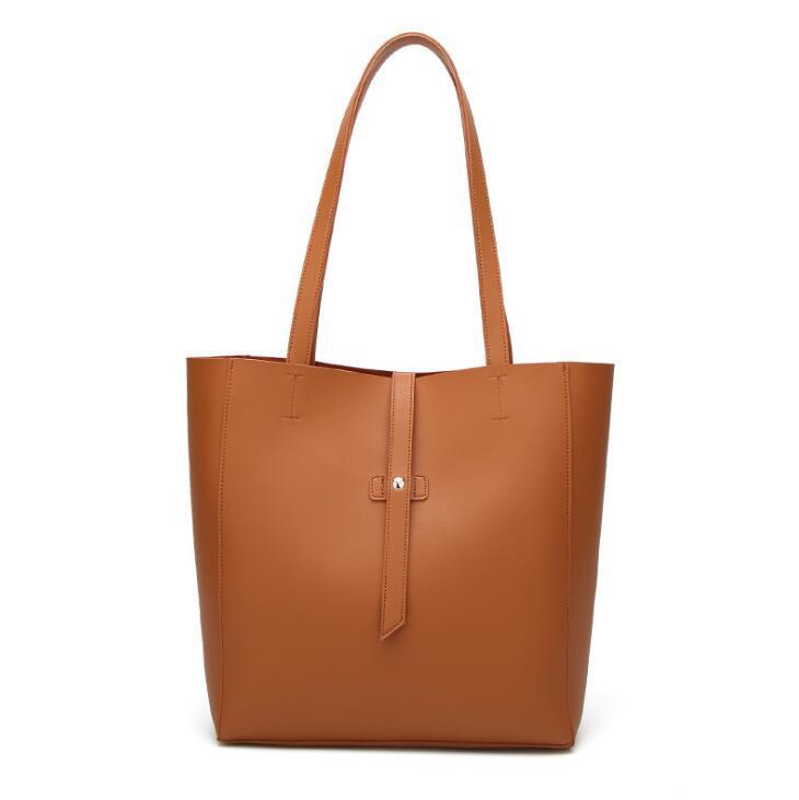 Damen Muster Crossbody Litchi Schulter Einzelhandtasche Tasche Big Bag Frauen Totes dbkig