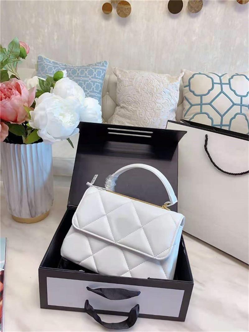 Top Bags Handbags Wallet Bags Fashion Handbags Purse Luxury Quality Designer Women Handbag Shoulder Crossbody Messenger Bag Ne Pxskv