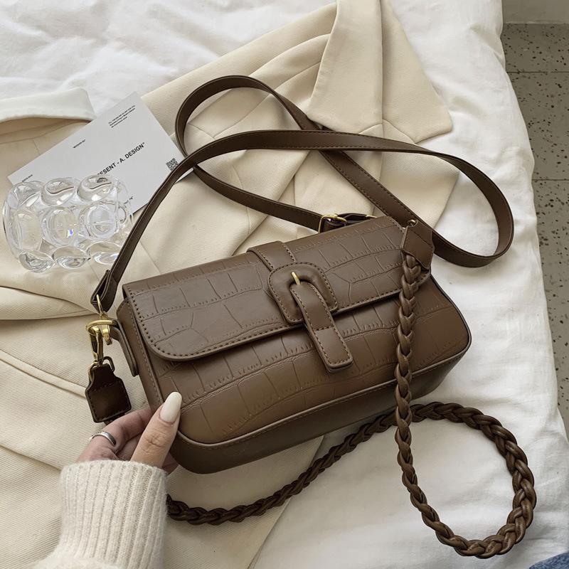 Bolsos de moda Bolso Mujeres Diseñadores 2020 Mujeres Crossbody 2020 Luxurys Moda Bolsa de canal Nuevo Hombro Messenger Bag Bolsas Axila Pshxm