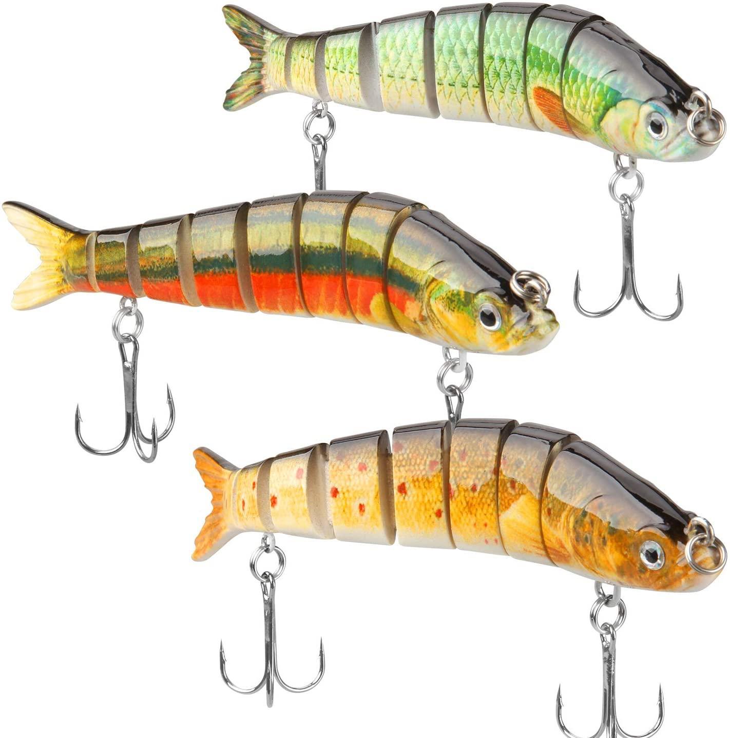 Рыболовные приманки для басовой форели Многообразные Crank Bait Swimbaits Slowwater Manwater Rangeate Bass Freshwater Moltwater LifeLike Рыболовные приманки