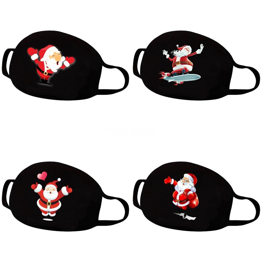 Mode BiMask Visage Maskswashable AndFacemask Cartoon PrintBreathable Maske # 120