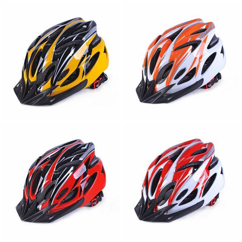 Fahrradhelm vollvergossenen Ultra MTB Fahrradhelm Adjustable Outdoor-Cycling Safety Cap