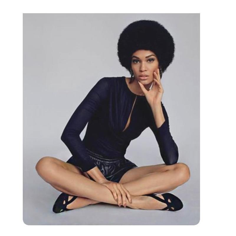 Harika Afro Kadınlar Kısa Kabarık Saç Peruk Kısa Kabarık Saç Peruk Afrika Stil Brezilyalı Kinky Kıvırcık Peruk