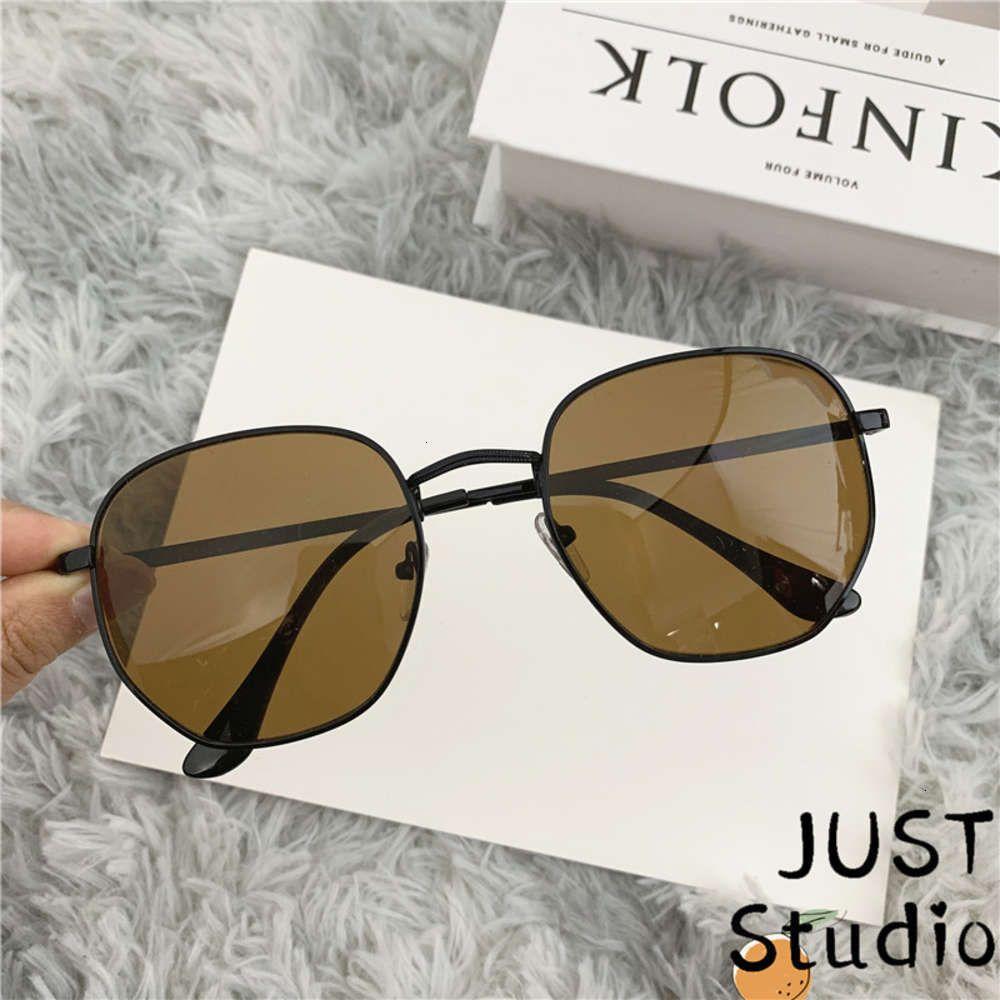 Óculos de sol de alto QualityKorean para guarda-sol e proteção UV