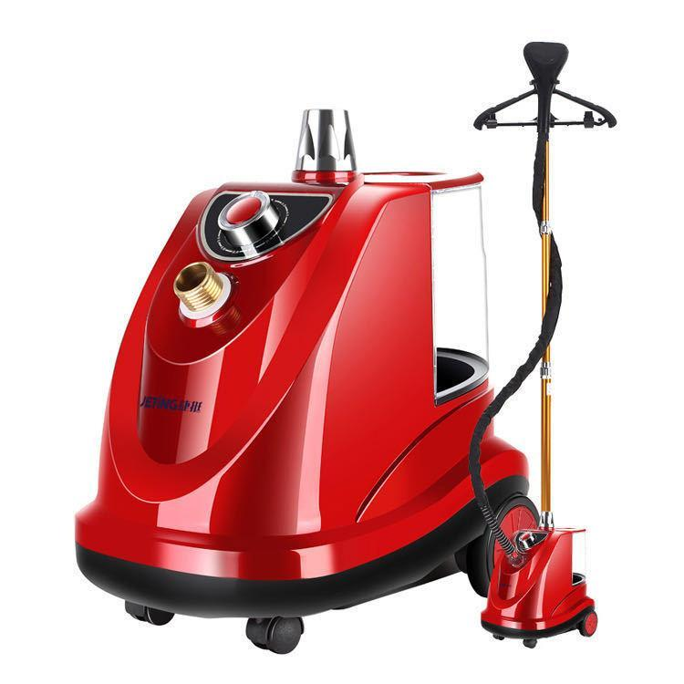 Hanging Vertical Steam Iron 2400W Household Hand-held Clothes Steaming Machine Portable Clothes Iron Fabric Steamer