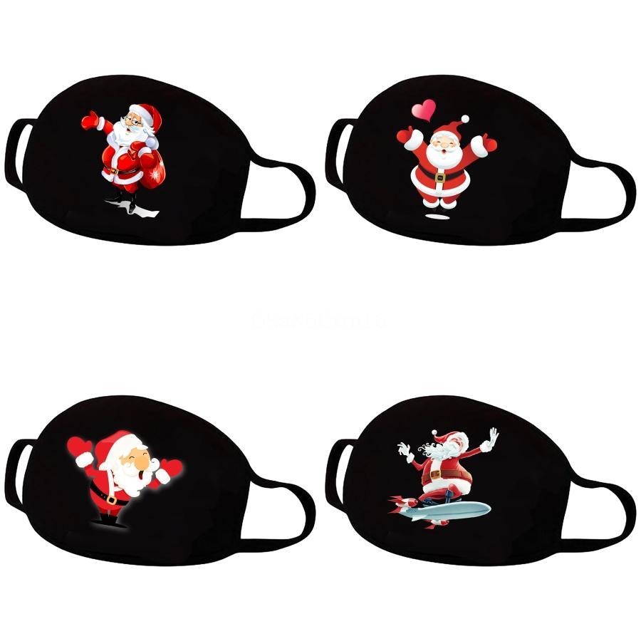Партия MasksSkull Печать Мужчины Женщины моющийся дышащий пылезащитные маски против смога Prective Маски один размер # 572