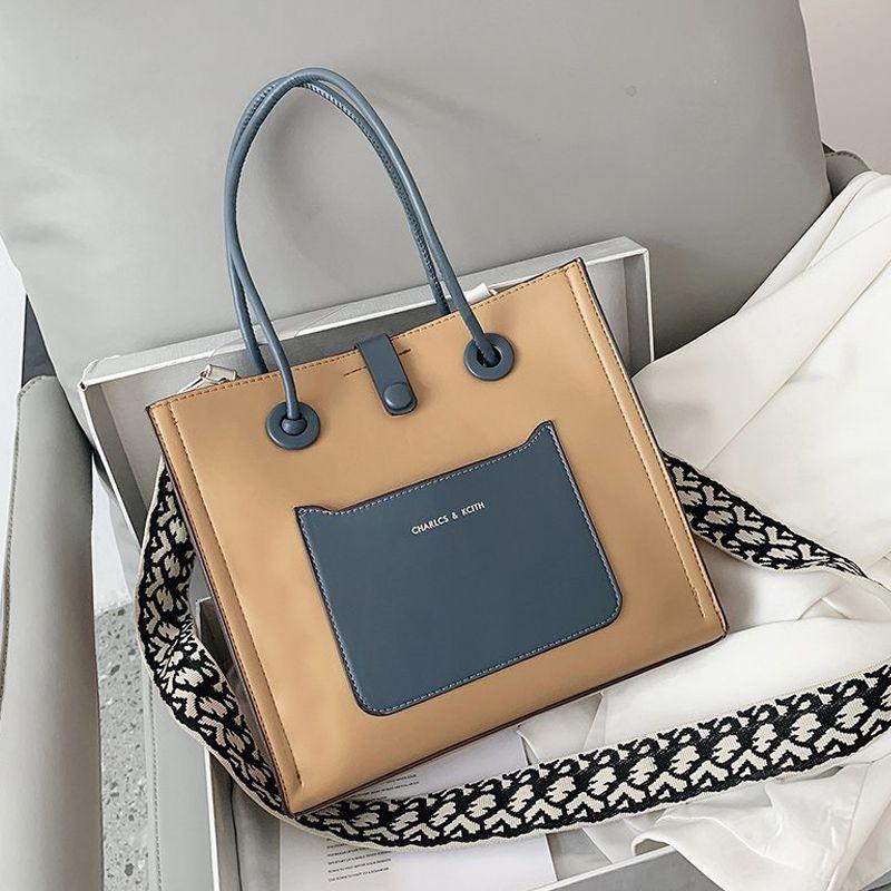 HBP women handbag purse large capacity package shopping bag canvas shoulder strap girls shoulder bag ladies tote bag free shipping