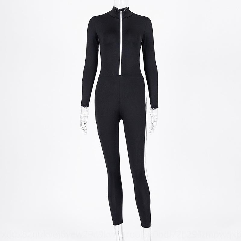 YCPQ Autunm Winter Set Designer Womens Baumwolle Yoga Anzug Fitness Sportbekleidung Trainingsanzug Gymshark Sport Zwei Teil Mode 2 stücke Leggings Outfits