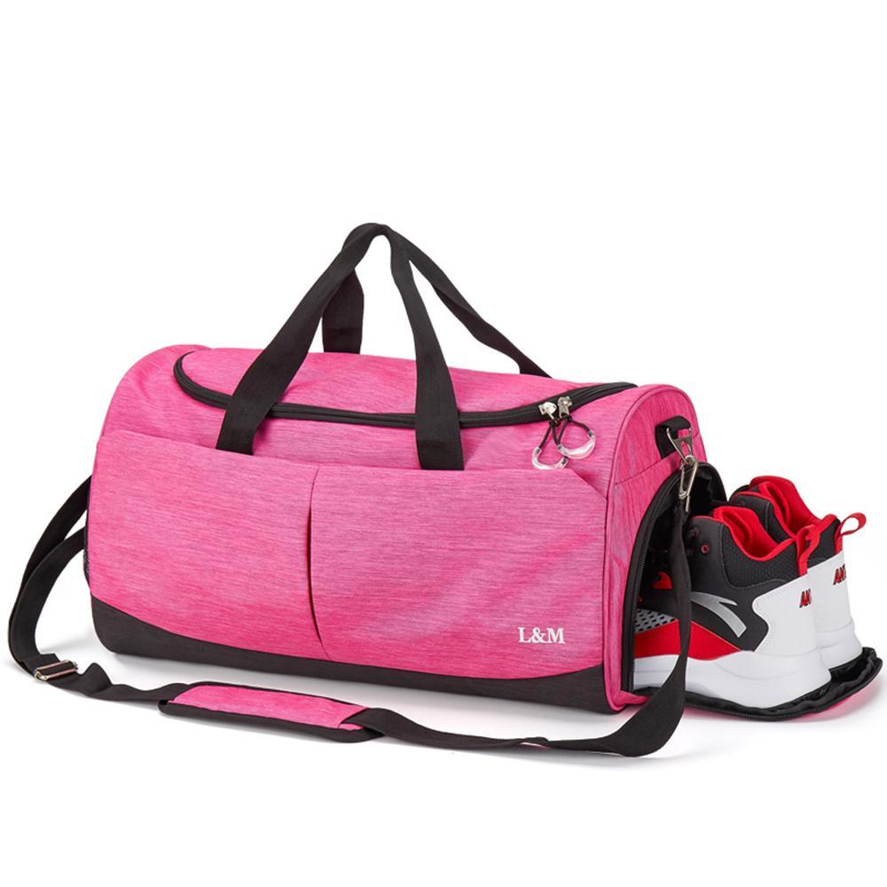 Popular usefull Home storage bag waterproof large-capacity luggage duffel bag travel storage bag for sport people