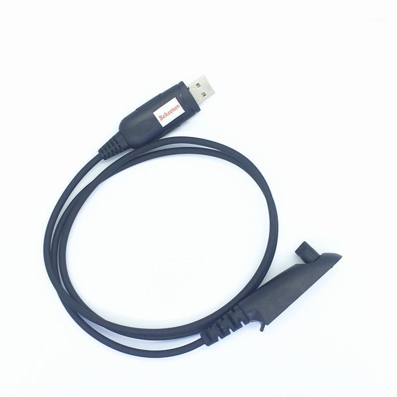 Câble de programmation USB pour Motorola GP328 GP338 GP340 GP360 GP390 PTX760 GP960 PRO5150 etc Walkie Talkie Driver1