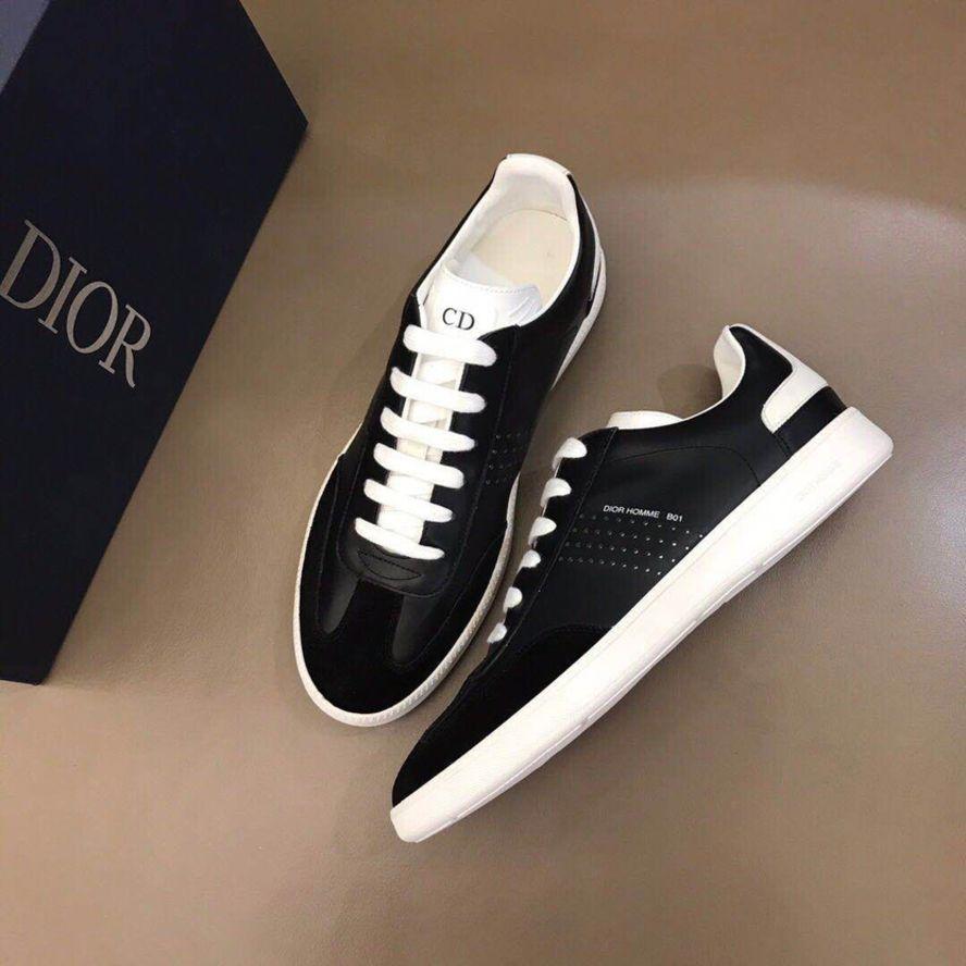 Chegada Nova Retro sneakers design de luxo homens ou mulheres de couro liso sapatos casuais chaussure formal estilo com caixa 0 u G d 6