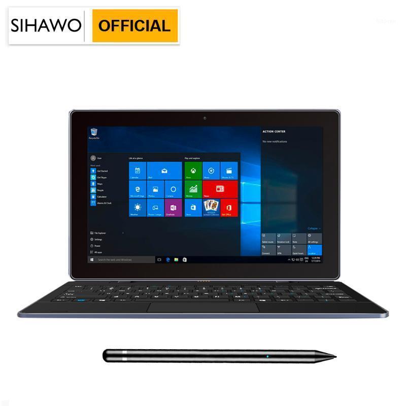 Intel Bay Trail Z3736 Quad Core Windows 10 Tablet PC 11.6 Inch 1920*1080 IPS Display 2GB RAM 32GB ROM 8000mAh WiFi 2 in 1 Tablet1