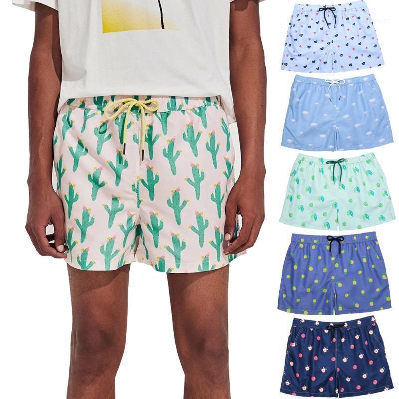 Swagwhat карманные быстрые сухие плавательные шорты для мужчин Купальники мужские купальники плавать сундуки летние купальные пляж носить серфинг боксер brie1