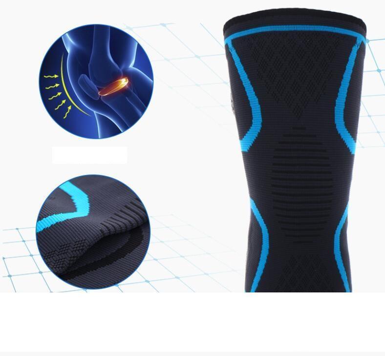 Açık bisiklet bisiklet bacak kol nefes alabilen yazlık sıkıştırma dizlik diz eklemi proection pedleri örme spor spor koruyucu vites