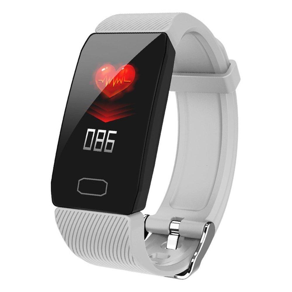 Monitor de ritmo cardíaco Q1 PRSURE DE SANGRE CON MERCADA SMARTNS MUJER MUJER MUJER MUJER MUJER