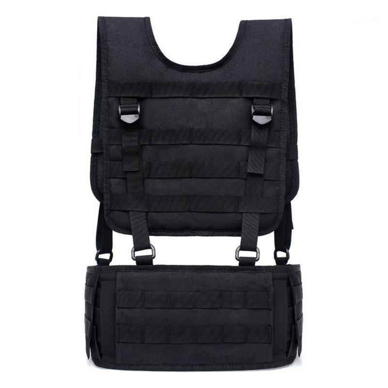 Охотничьи куртки Тактический жилет Body Armor JPC Molle Plate Носитель открытый CS игровой пейнтбольное оборудование1