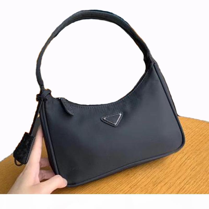 2020 heißen sold Frauen Geldbörsen Handtaschen Designer-Taschen und weist Luxus Frau Taschen Nylon Schulter Tasche dicky0750b hualonglin