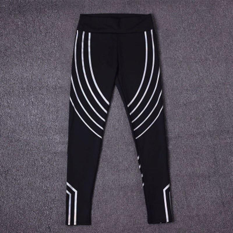 High Waist Sport Tights pants Seamless Yoga Pants Fitness Leggings Women leggings sweatpants feminine Gym Running Sport
