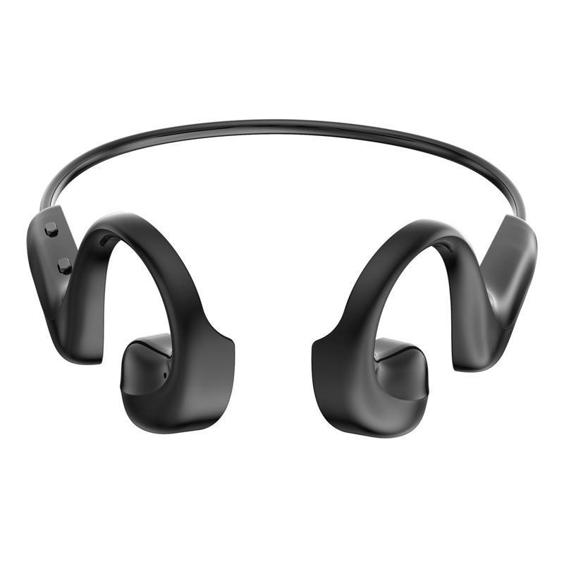 G100 Bluetooth 5.0 fones de ouvido fones de ouvido sem fio esporte ao ar livre com handsfree de microfone