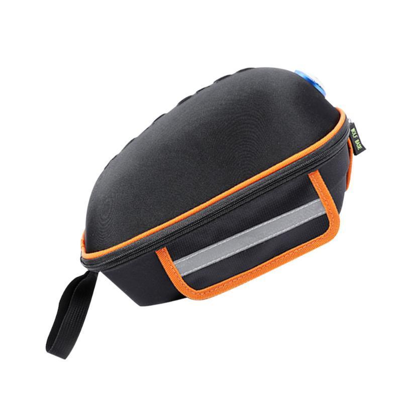 Accessoires 1PC BackSeat Sac à étagères imperméable grande capacité à vélo de vélo