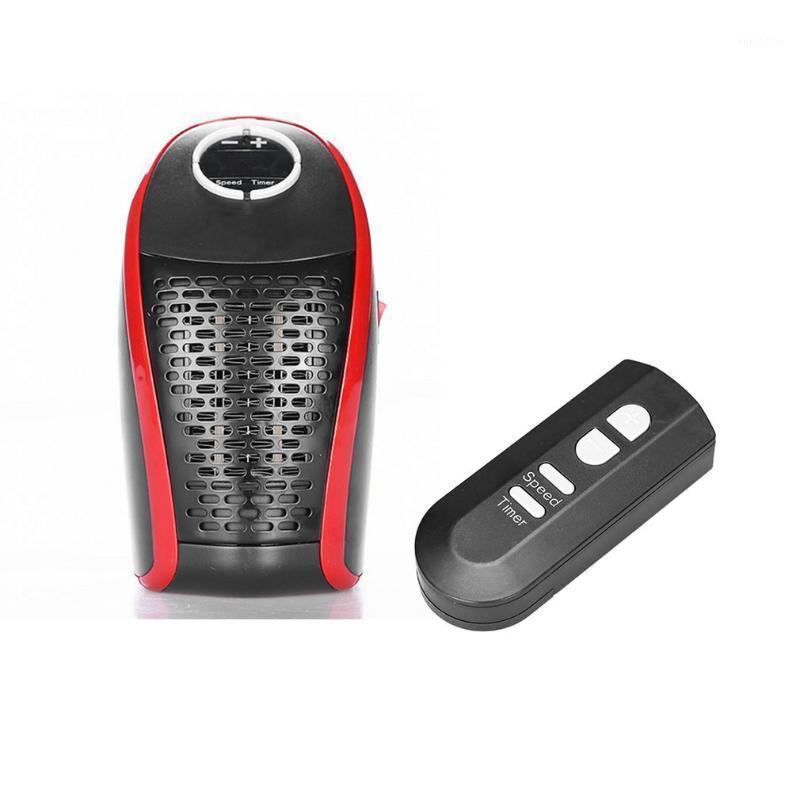 Smart Electric Heaters 400W Heater Mini Fan Blower Desktop Household Wall Plug Stove Radiator Fast Handy Warmer Machine1