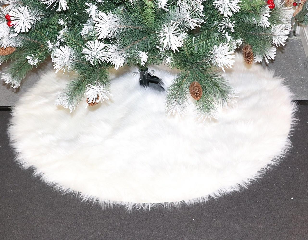 84 Handmade Inch Cheap Extra Large Personalized Xmas Wicker Collars White Faux Fur Christmas Tree Skirt 3rhp Christmas Room Decorations Christmas Sale Decorations From Hallowxmas2020 8 85 Dhgate Com
