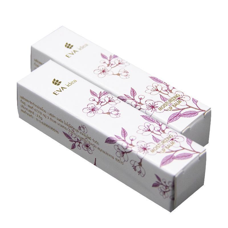 Özelleştirilmiş Baskılı Renkli Parfüm Kağıt Ambalaj Torbaları Özel Ruj Karton Hediye Saklama Kutuları Logo ile