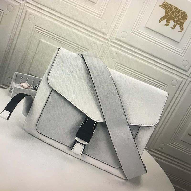 Designers Luxurys Sac De Mode Sac D'épaule Embrayage FLAP Sac Messager Femmes Sacs Bandoulière N40122 Sacs de plein air Sacs Sacs Sacs DJXMK BGKDP