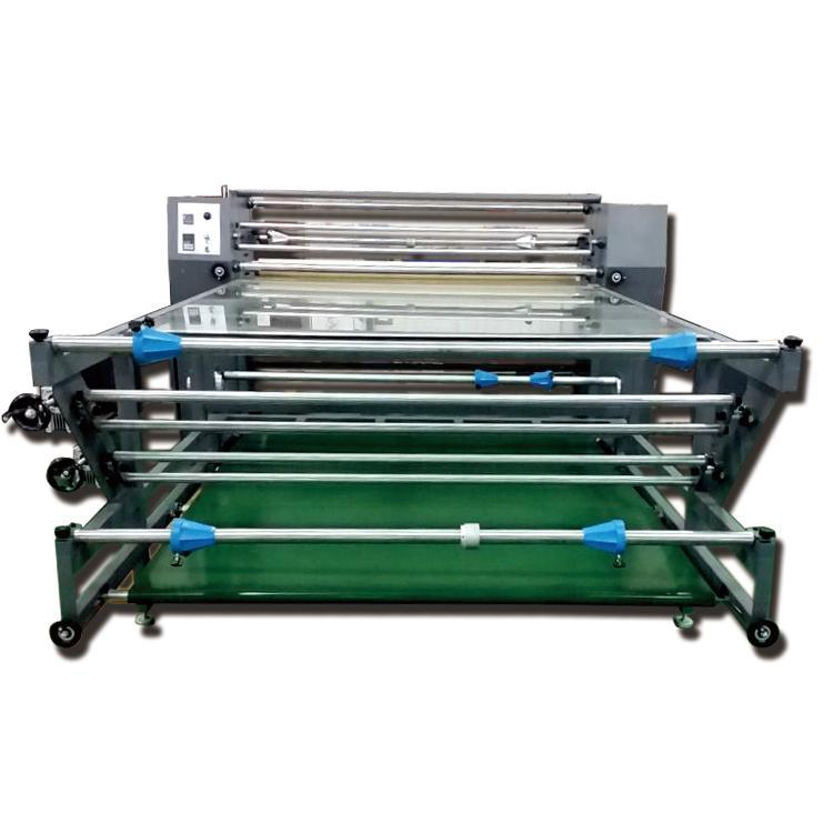 Automatic heat transfer machine 8 in 1 sublimation transfer heat press machine